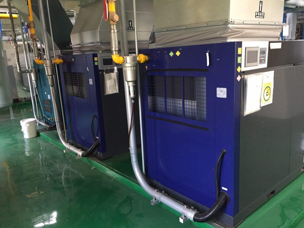 空調通風系統、通風系統、廠房空調系統、廠房 空調、空調系統、廠房排煙系統、排煙系統
