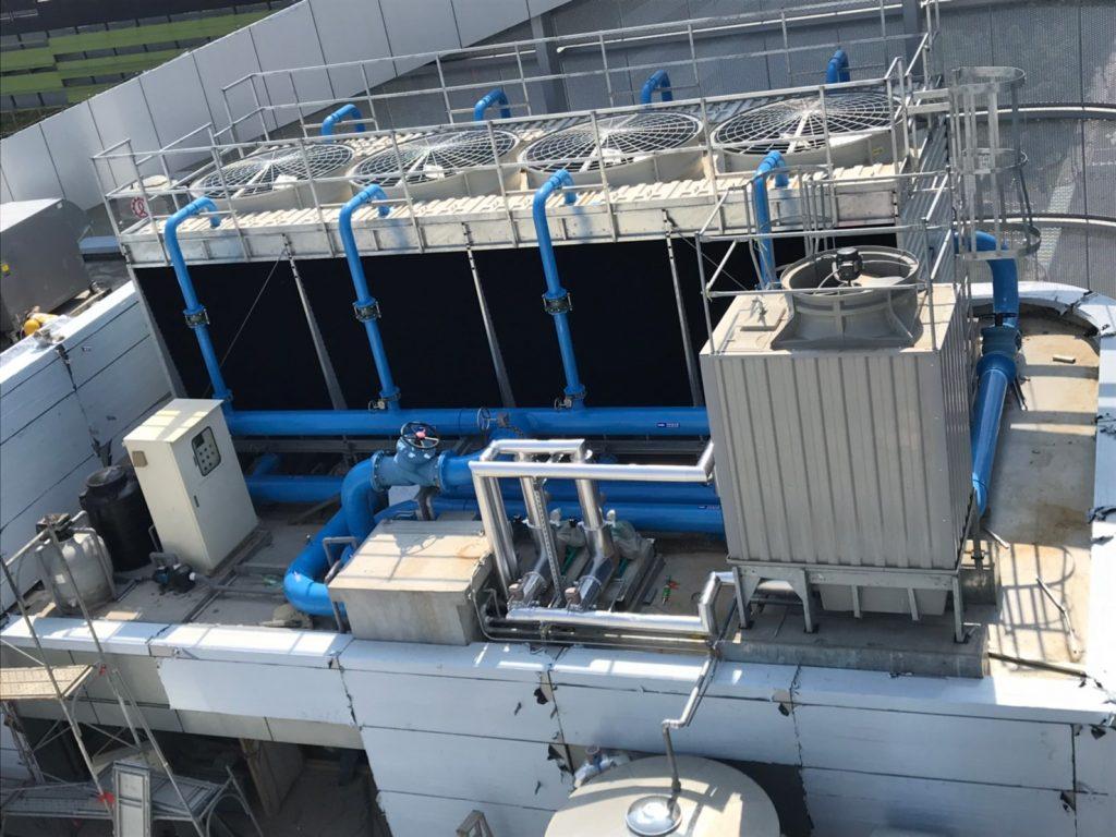 空調通風系統、空調系統、通風系統、大樓 空調、廠房 空調