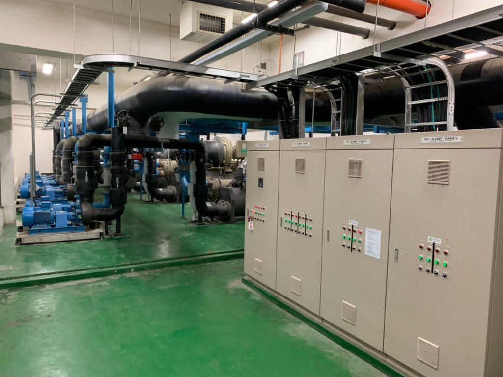 空調通風系統、空調系統、大樓 空調、大樓 空調 系統、賣場 空調、大樓 中央 空調