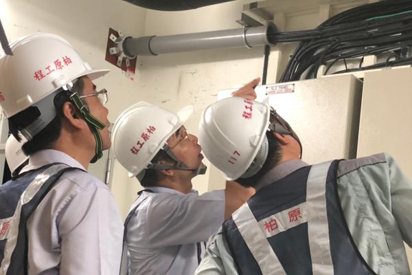 柏原工程、儲冰系統、儲冰式空調 系統、空調通風系統、通風系統、機電消防整合系統、機電消防、工程 顧問公司、工程公司