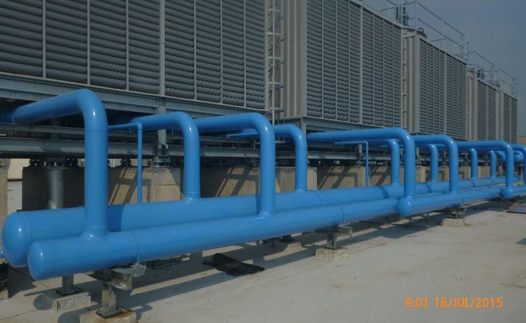 華泰名品城、空調系統工程、空調 工程、空調通風系統、通風系統、大樓 空調、大樓 空調 系統、空調系統