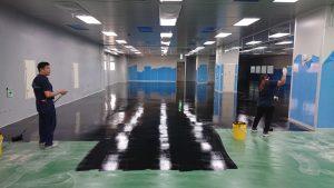 儲冰系統、儲冰式空調 系統、空調工程、無塵室空調、無塵室空調 設計、機電消防整合系統、機電消防、廠房 拆除